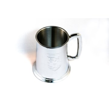 Wentworth Pewter Tankard