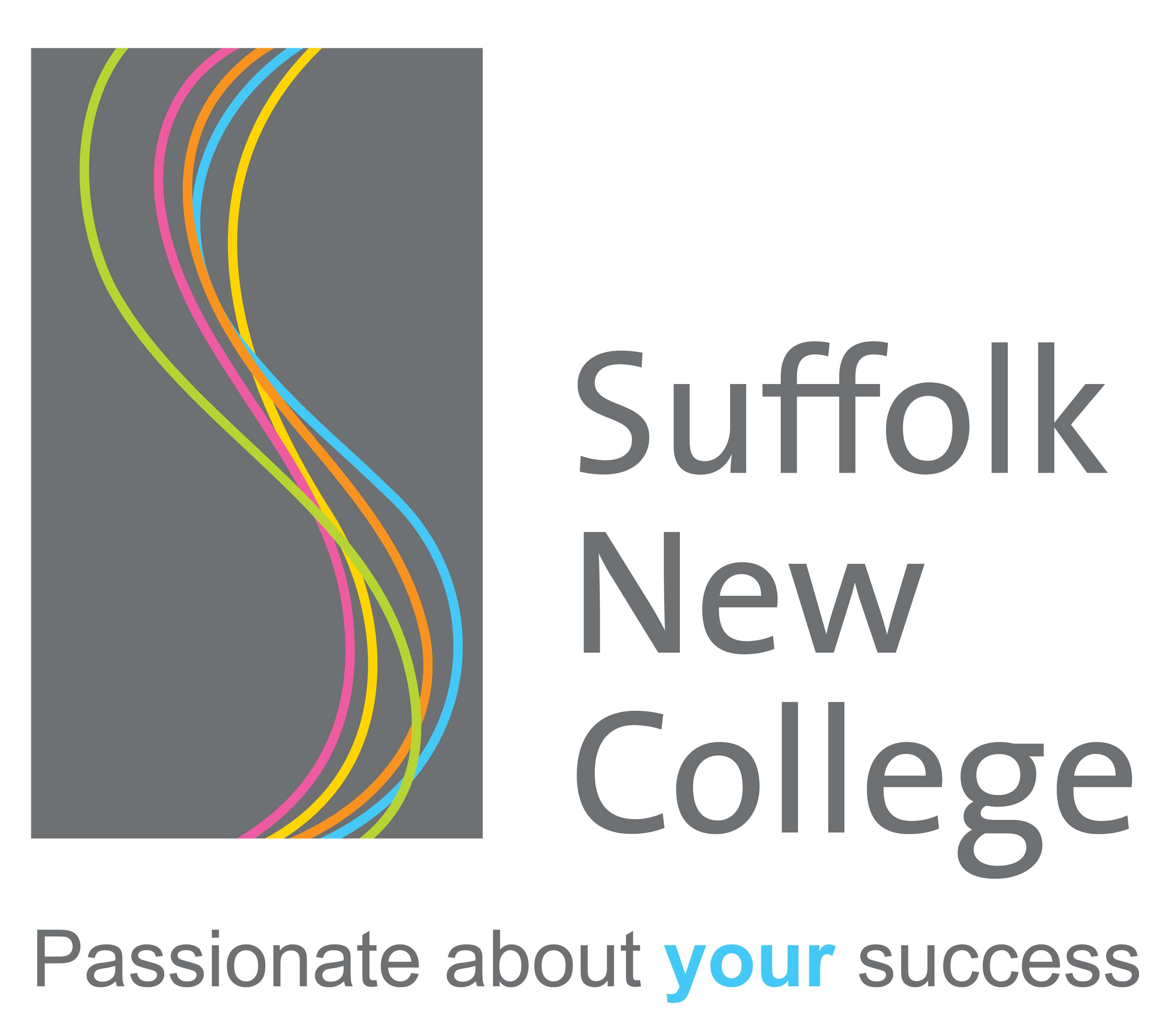 Suffolk New College