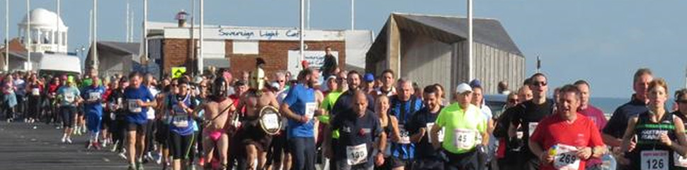 Bexhill Hastings Link Road 10k