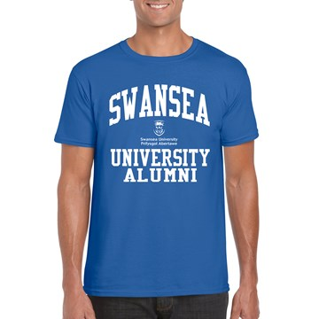 Collegiate Alumni T-shirt
