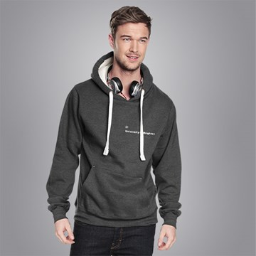 Ultra Premium University of Brighton Graduation Hoodie - Supersoft