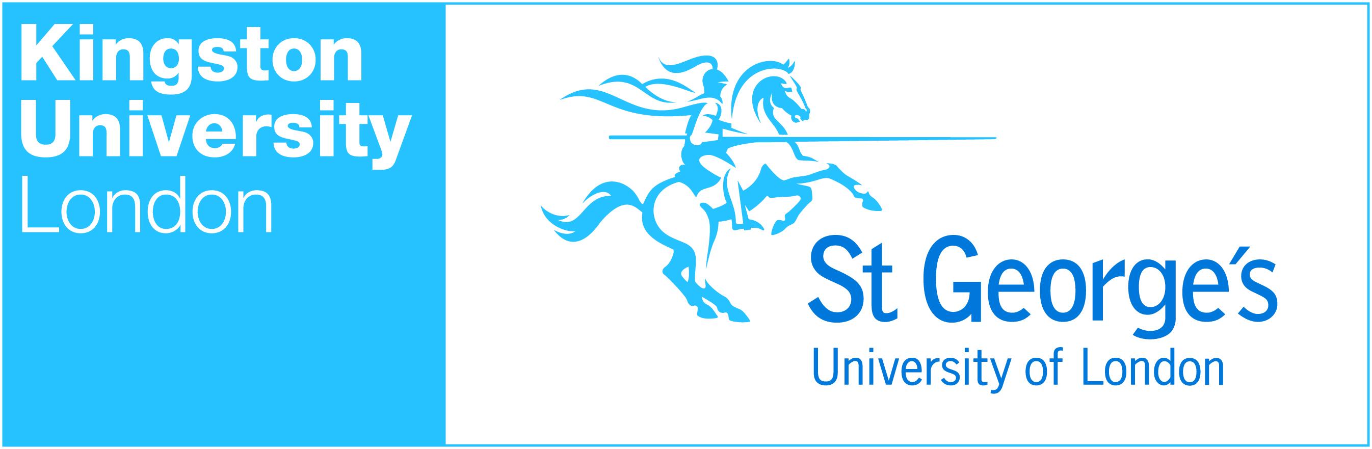 Image result for kingston st george's logo