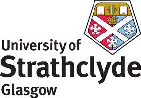 image - University of Strathclyde logo